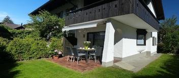 Ferienwohnung 1450270 für 6 Personen in Garmisch-Partenkirchen
