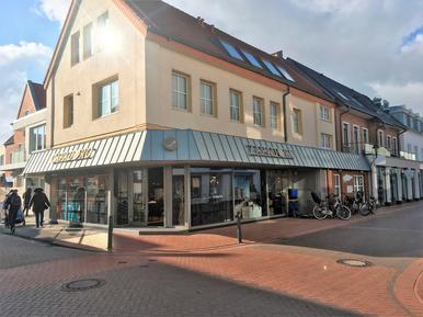 Für 2 Personen: Hübsches Apartment / Ferienwohnung in der Region Norderney