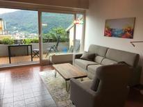 Appartement 1450348 voor 4 personen in Cannobio
