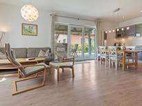 Maison de vacances 1450354 pour 5 personnes , Zierow