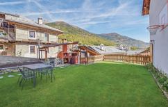 Ferienwohnung 1450394 für 4 Erwachsene + 1 Kind in Aosta