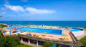 Holiday home 1450395 for 6 adults + 1 child in Rosolina Mare