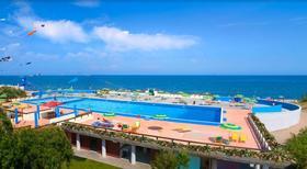 Ferienhaus 1450395 für 6 Erwachsene + 1 Kind in Rosolina Mare