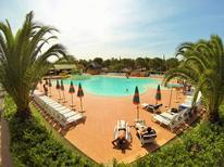 Maison de vacances 1450397 pour 6 personnes , Marina di Bibbona