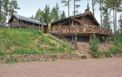 Holiday home 1450410 for 2 persons in Blyberg