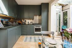 Holiday home 1450429 for 3 persons in London-Kensington and Chelsea