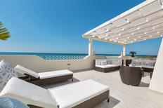 Ferienwohnung 1450465 für 6 Personen in Maruggio