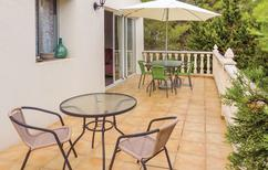 Holiday home 1450542 for 5 adults + 1 child in Monserrat