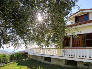 Gemütliches Ferienhaus : Region Ligurien für 13 Personen