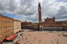 Ferienwohnung 1450591 für 4 Personen in Siena