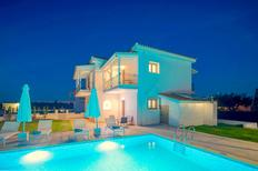 Holiday home 1450610 for 10 persons in Zakynthos