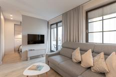 Appartement 1450614 voor 4 personen in Swinemünde