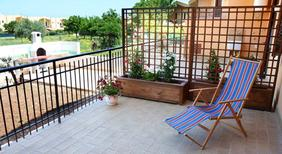 Holiday apartment 1450637 for 4 persons in Valderice