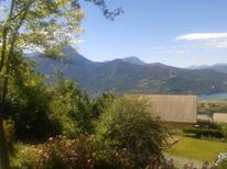 Holiday home 1450638 for 6 persons in Saint-Apollinaire