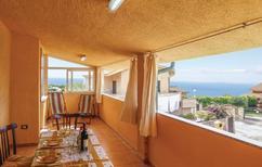 Appartement 1450709 voor 4 personen in Porto Alabe