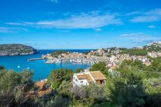 Holiday home 1450728 for 6 persons in Port de Soller