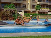 Appartement 1450751 voor 6 personen in Illa da Toxa