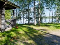 Dom wakacyjny 1450767 dla 4 osoby w Lieksa