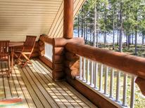 Holiday home 1450770 for 6 persons in Lieksa