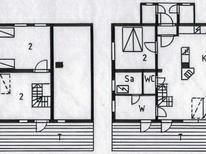 Casa de vacaciones 1450771 para 6 personas en Lieksa