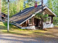 Holiday home 1450774 for 8 persons in Lieksa