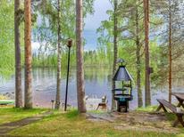 Casa de vacaciones 1450781 para 8 personas en Lieksa