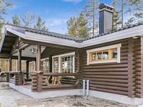 Vakantiehuis 1450783 voor 6 personen in Lieksa