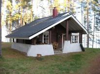 Semesterhus 1450791 för 6 personer i Lieksa