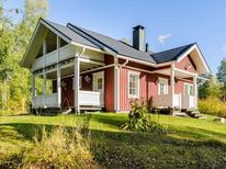 Ferienhaus 1450811 für 8 Personen in Lieksa