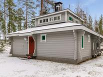 Holiday home 1450830 for 6 persons in Lieksa