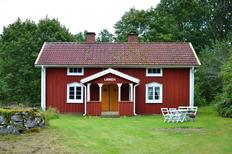 Holiday home 1450853 for 6 persons in Ljungby