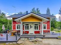 Vakantiehuis 1450868 voor 9 personen in Lavia