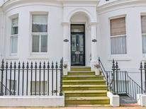 Appartement 1450888 voor 2 personen in Eastbourne