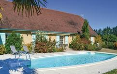 Holiday home 1450951 for 6 persons in Montignac