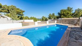 Ferienhaus 1450983 für 5 Personen in Sant Josep de sa Talaia