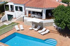 Ferienhaus 1450990 für 6 Personen in San Jaime Mediterráneo