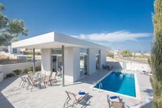 Vakantiehuis 1450991 voor 10 personen in Protaras