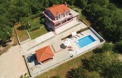 Ferienhaus 1451026 für 8 Personen in Dugopolje