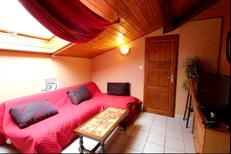 Holiday home 1451063 for 4 persons in Champis