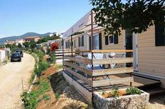 Casa móvil 1451075 para 5 personas en Klenovica