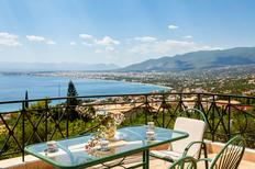 Holiday home 1451097 for 7 persons in Kalamata