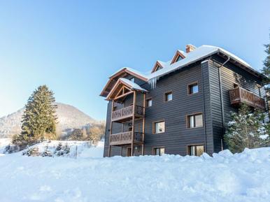 Für 7 Personen: Hübsches Apartment / Ferienwohnung in der Region Salzkammergut