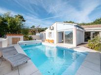 Ferienhaus 1451220 für 11 Personen in Saint-Palais-sur-Mer