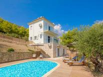 Ferienhaus 1451225 für 9 Personen in Limni Keriou