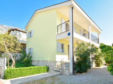Gemütliches Ferienhaus : Region Kvarner Bucht für 14 Personen
