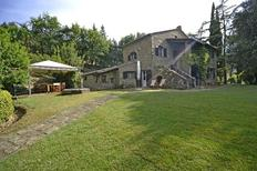 Holiday home 1451380 for 6 persons in Il Castagno