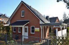 Casa de vacaciones 1451411 para 4 personas en Dierhagen