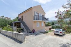 Appartement de vacances 1451428 pour 4 personnes , Vrboska