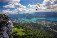 Ferienwohnung 1451533 für 2 Personen in Annecy