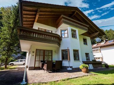Für 6 Personen: Hübsches Apartment / Ferienwohnung in der Region Berchtesgadener Land